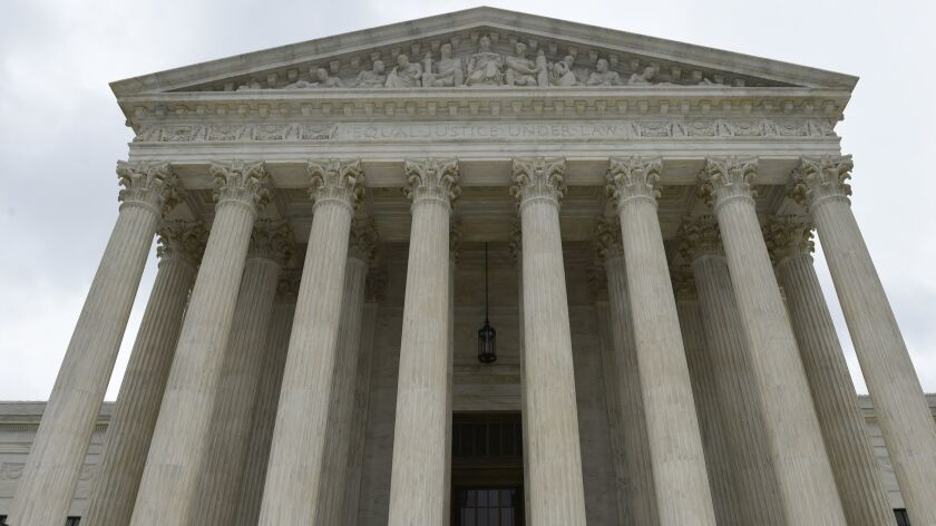 Supreme Court extends privacy protection to cars in a driveway - Los
