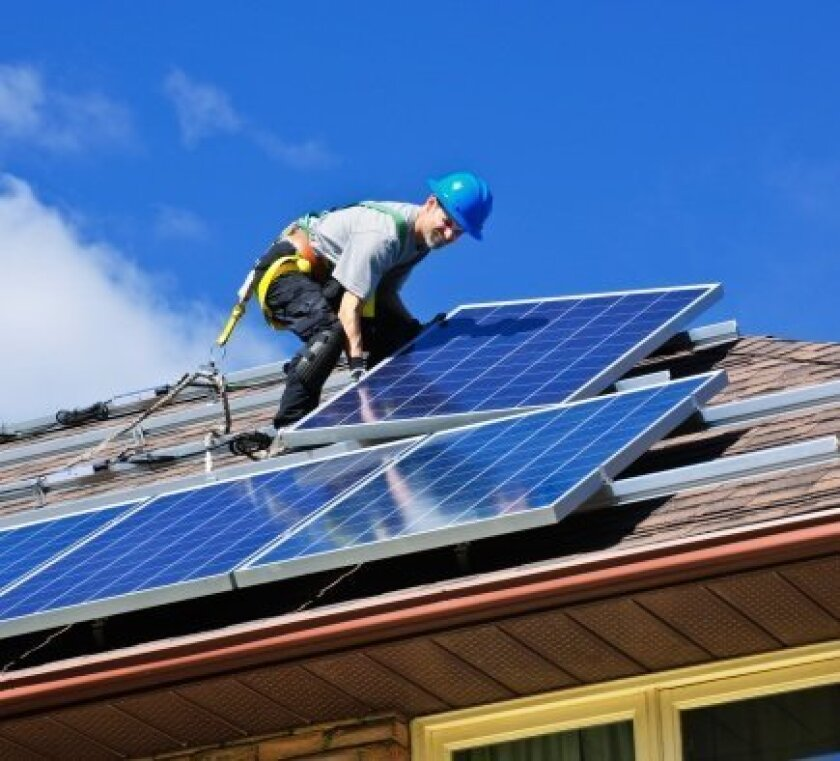 Solar power panels result in impressive environmental and economic savings.