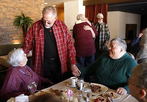Gay senior condo communities