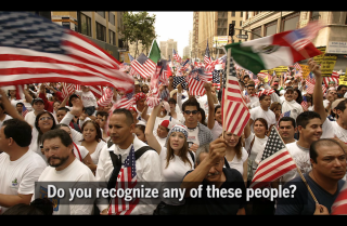 Do you remember the 2006 immigration protests?