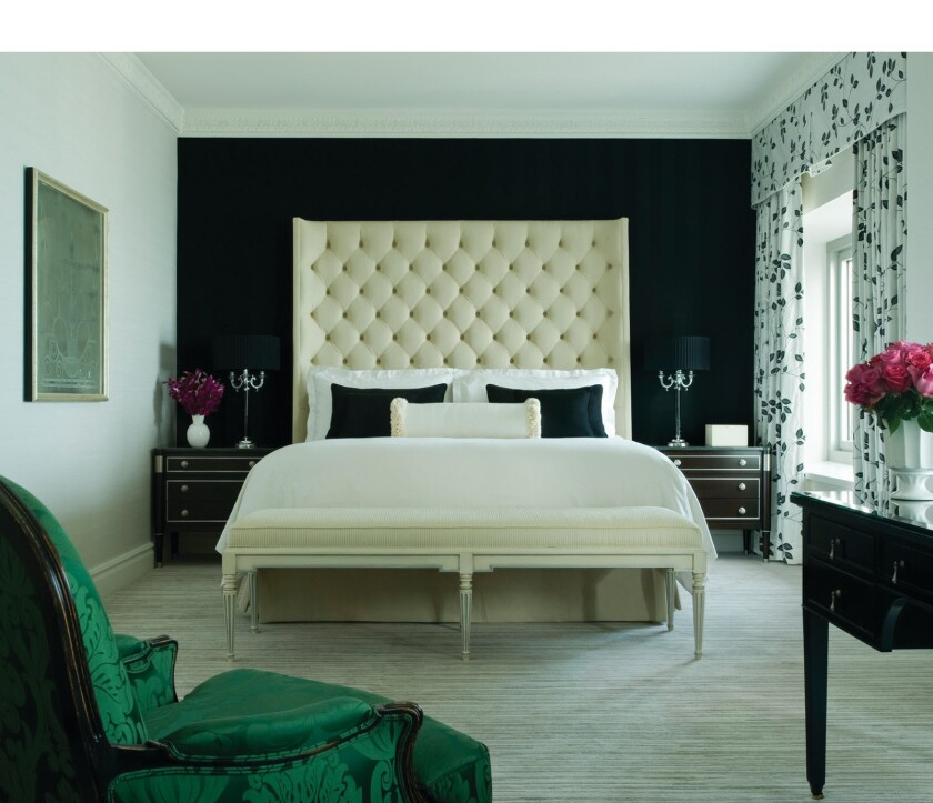Four Seasons Hotels & Resorts will offer guests a choice of three levels of mattress firmness.