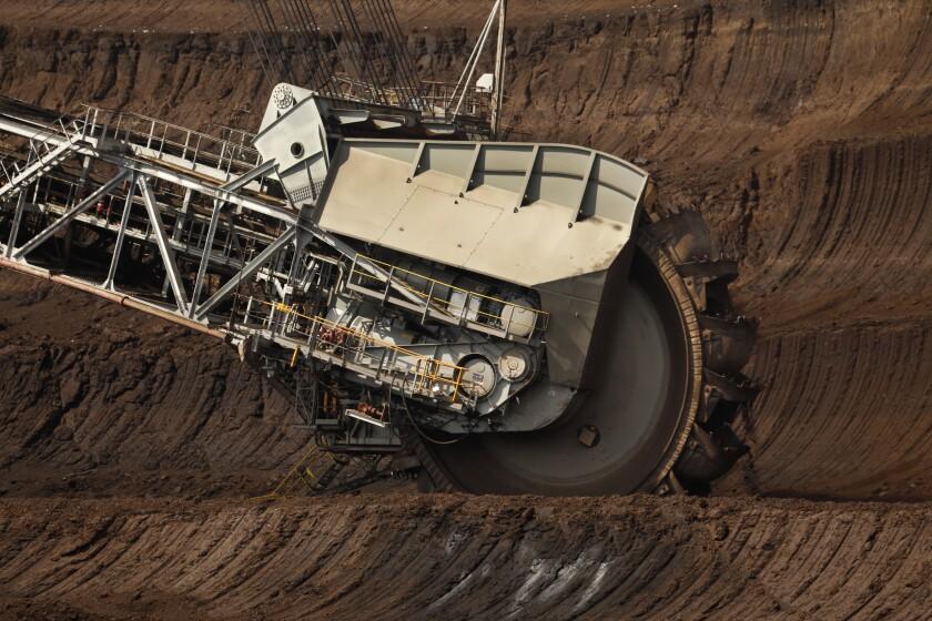 Australia's biggest brown coal-burning power station