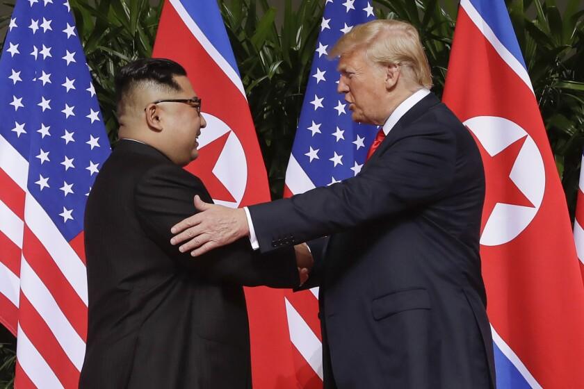 North Korea US Kim's Birthday