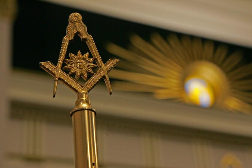 Modern-day Freemasonry