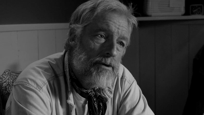 """Perry King in a scene from """"The Divide."""" Credit: Arya Worldwide Entertainment"""