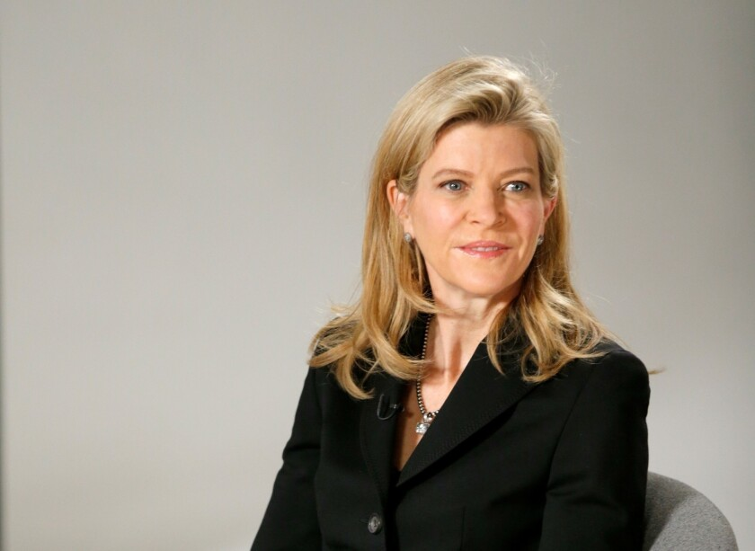 Michelle MacLaren