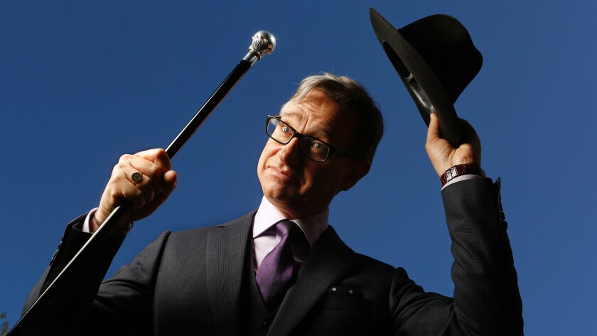 Director Paul Feig will return to USC to receive the Jack Oakie & Victoria Horne Oakie Masters of Comedy Award in a ceremony that launches the three-day USC Comedy Festival.