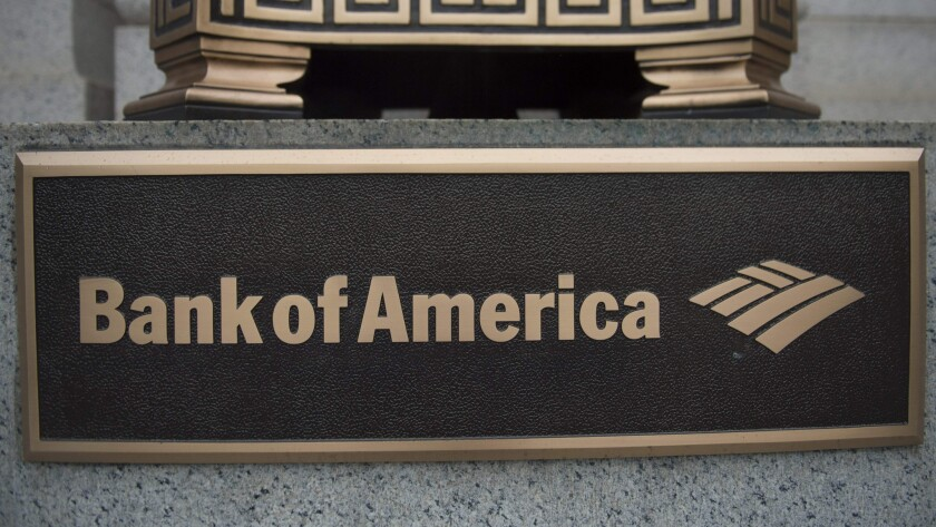 Bank of America gets a break on alleged mortgage fraud.