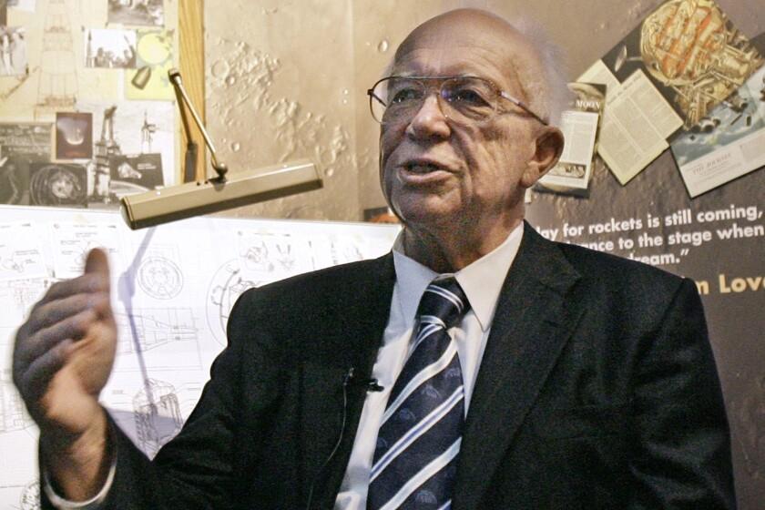 Sergei N. Khrushchev.