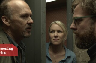'Birdman': Filmed as one long shot