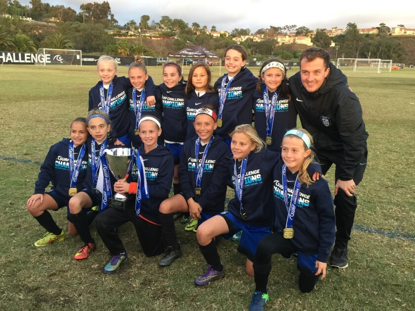 Surf Cup