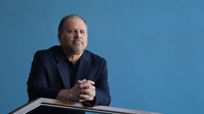 March 14th 2014, San Diego, CALIFORNIA, USA. -------- | Mickey Kasparian, who is the president of Un