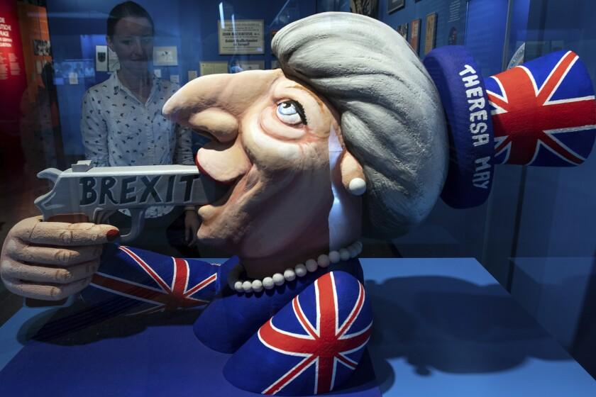 Germany Britain Exhibition
