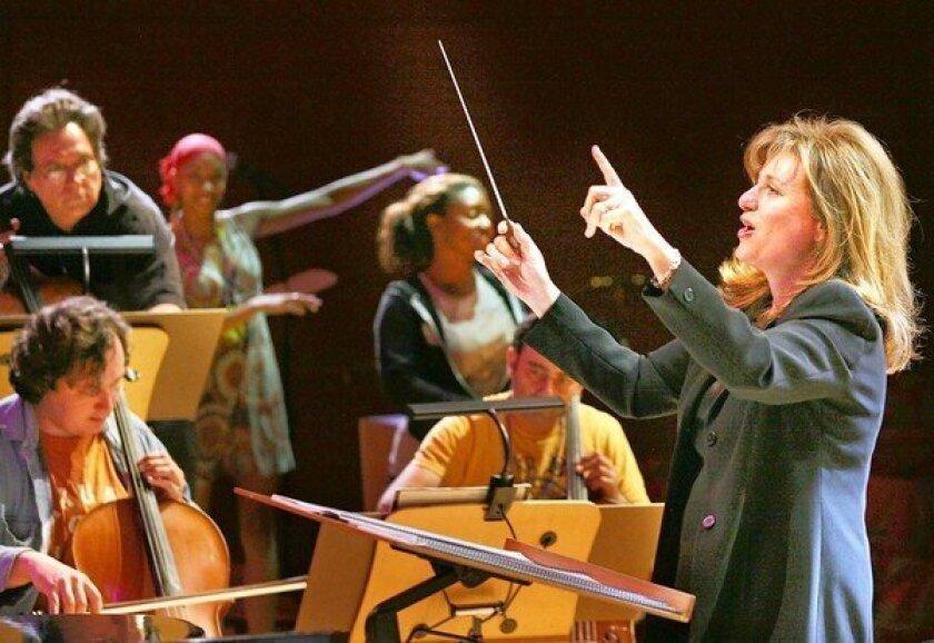 A toast to Los Angeles Jewish Symphony: l'chaim