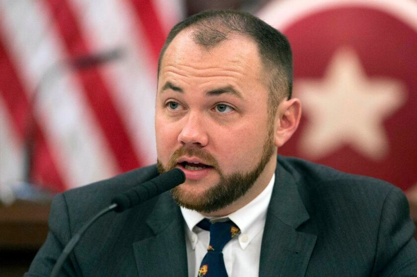 Council Speaker Corey Johnson wants the city's health insurance plan to offer coverage for drugs that can prevent the contraction of HIV.