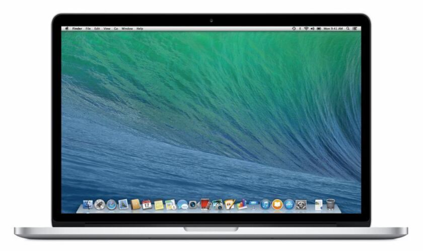 Apple news app for mac