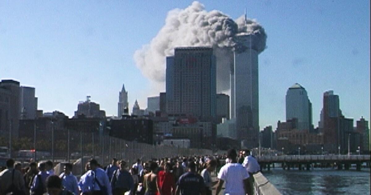 What's on TV Saturday: 20-year anniversary of Sept. 11, 2001, terrorist assaults