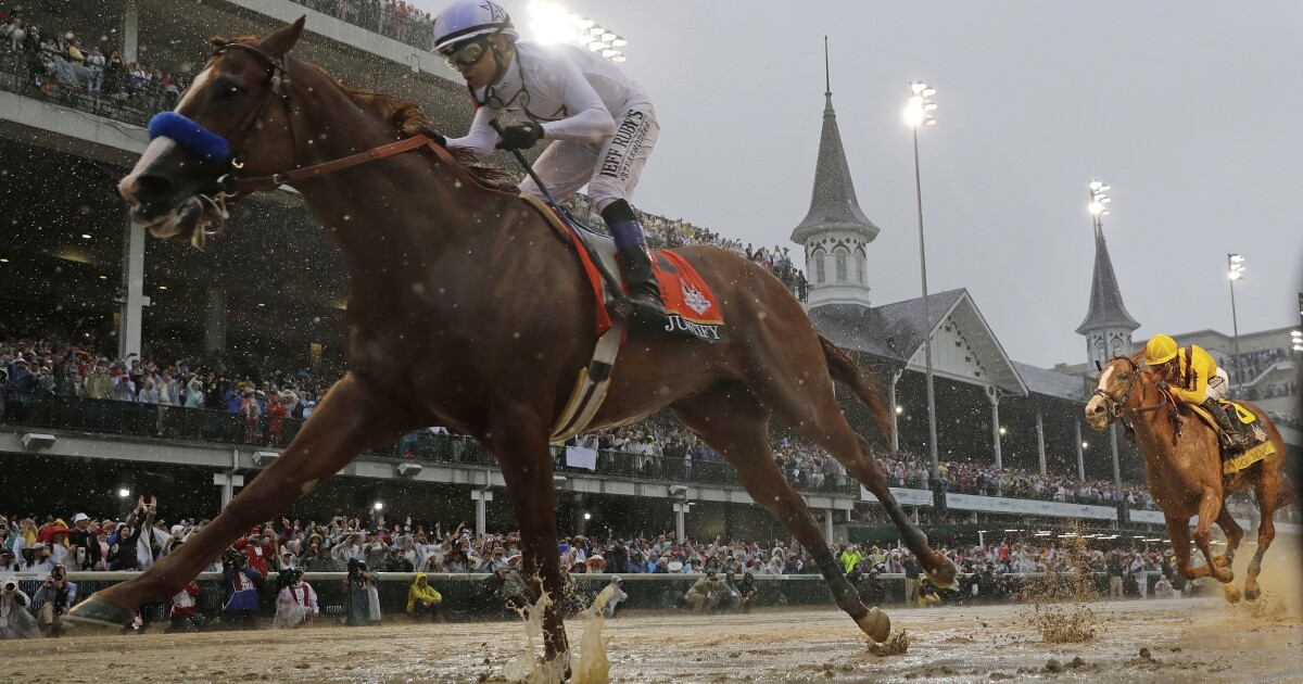 Horse racing newsletter: Ready for the Kentucky Derby?