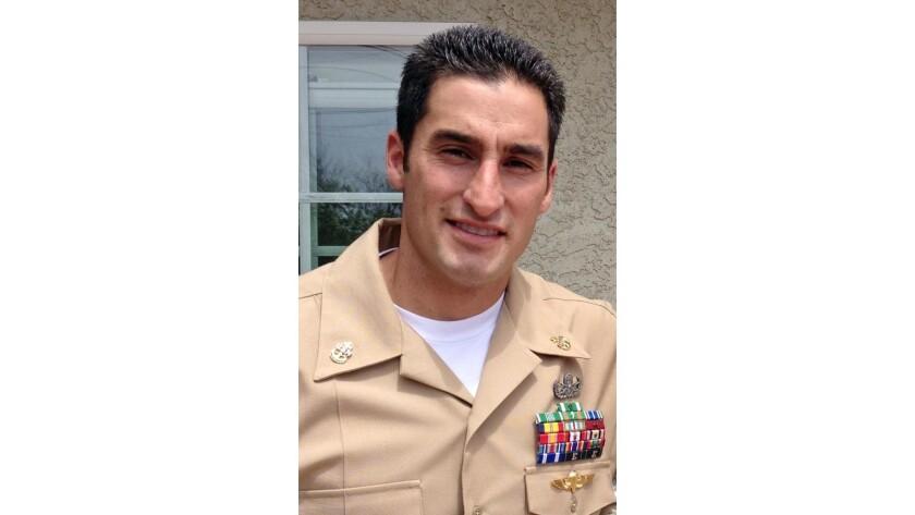 Chief Petty Officer Jason C. Finan