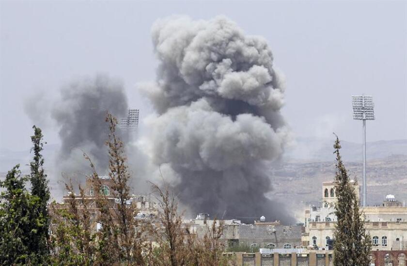 EEUU ejecuta un nuevo ataque aéreo contra el Estado Islámico en Somalia