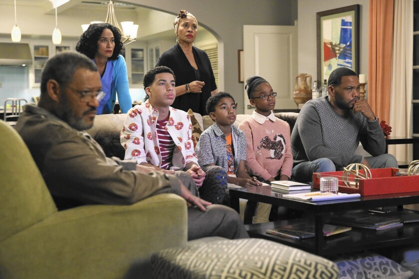 As the film industry catches heat over #OscarsSoWhite, TV viewers are finding more series that showcase diversity