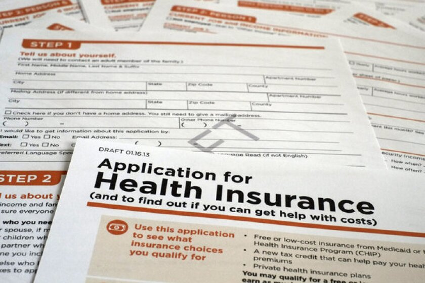 3 million Californians could receive health insurance subsidies