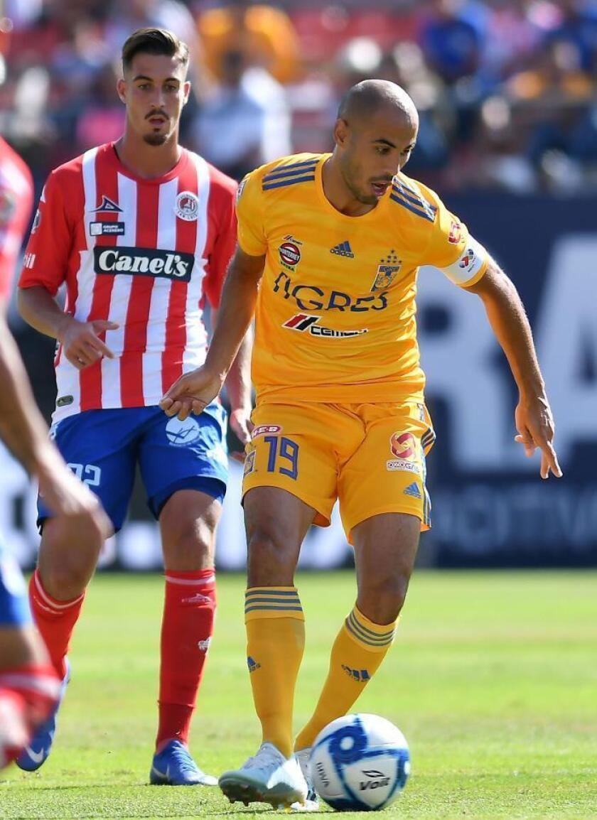 El argentino Pizarro asegura que Tigres debe mostrar buen nivel para vencer