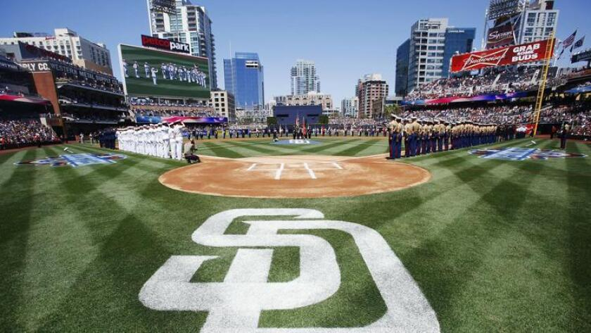 San Diego's iconic ballpark opened in 2004, replacing Jack Murphy/Qualcomm Stadium as the home park of Major League Baseball team the San Diego Padres. Located in East Village, the baseball field is surrounded by some of San Diego's best dining and entertainment. 100 Park Blvd., East Village. (619) 795-5000 or sandiego.padres.mlb.com (K.C. Alfred)