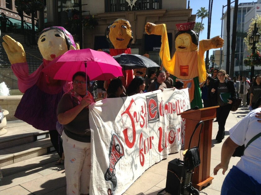Urasawa, home of $1,111 sushi bill, faces labor-violation fines