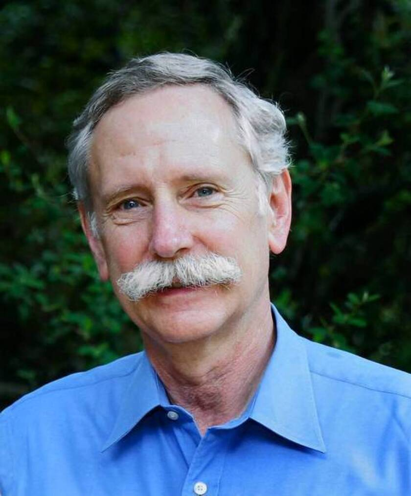 Dr. Walter Willett is chair of the nutrition department at Harvard's School of Public Health.