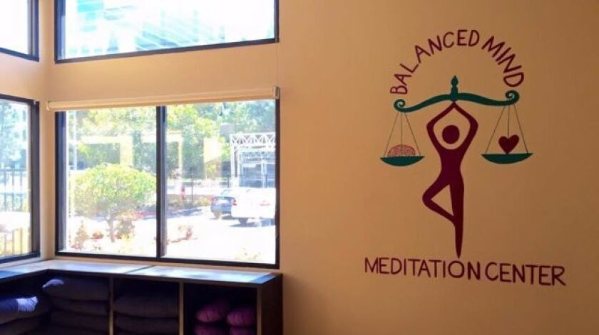 Balanced Mind Meditation Center