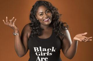 Danielle Brooks says she's ready for an Elizabethan role