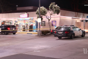 Man with knife robs ExtraMile convenience store