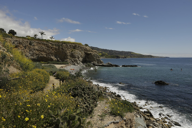 Guide to Palos Verdes Peninsula