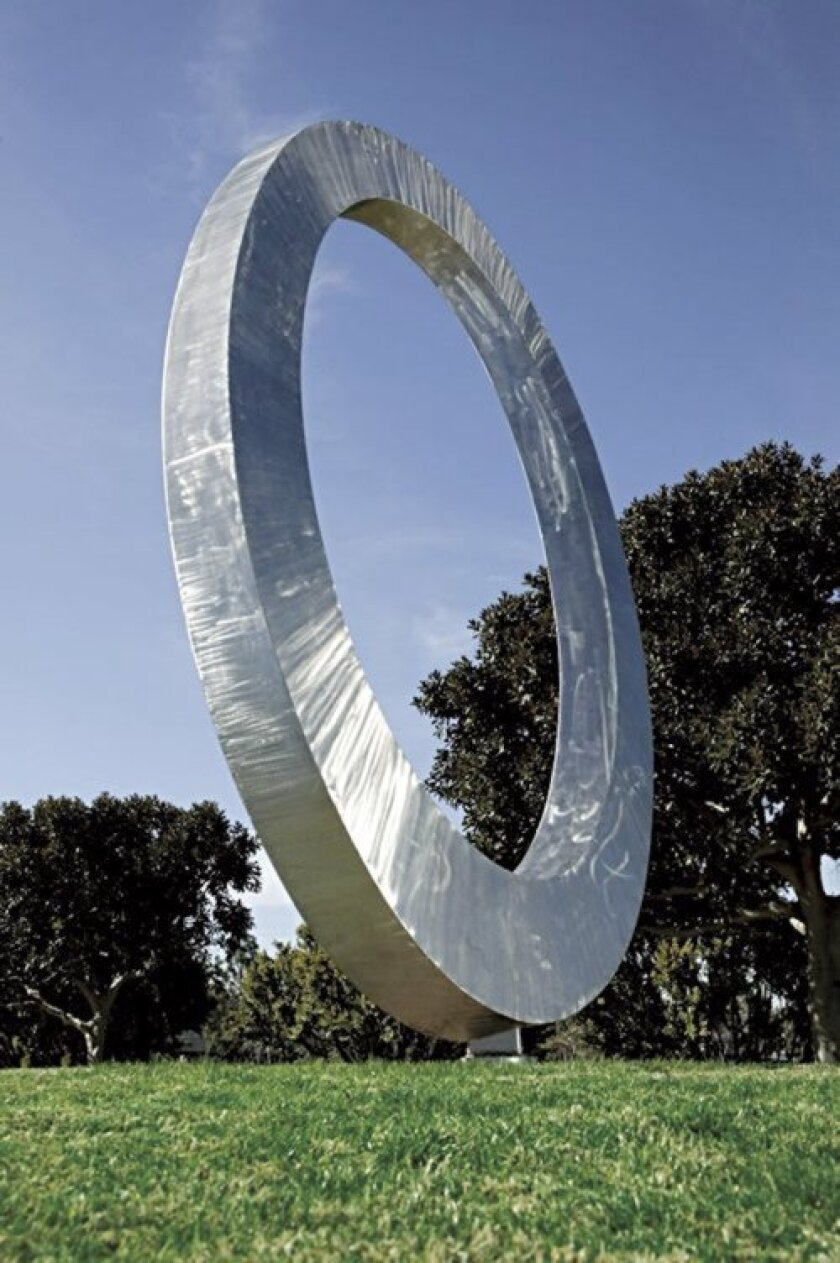 Best-Bets-Wolfstein-Sculpture-Garden-ONEIROMANCY-