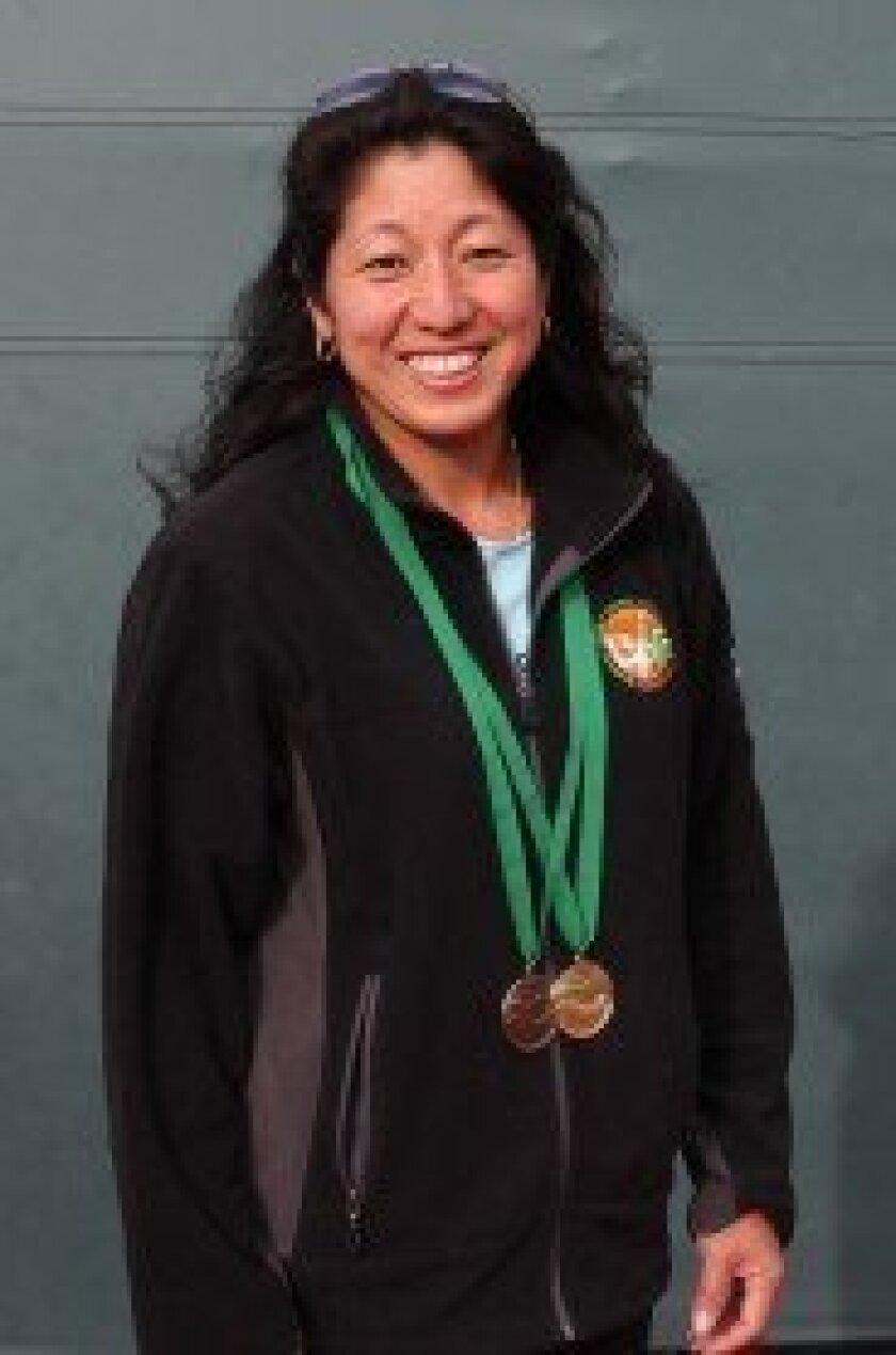 Debbie Higa