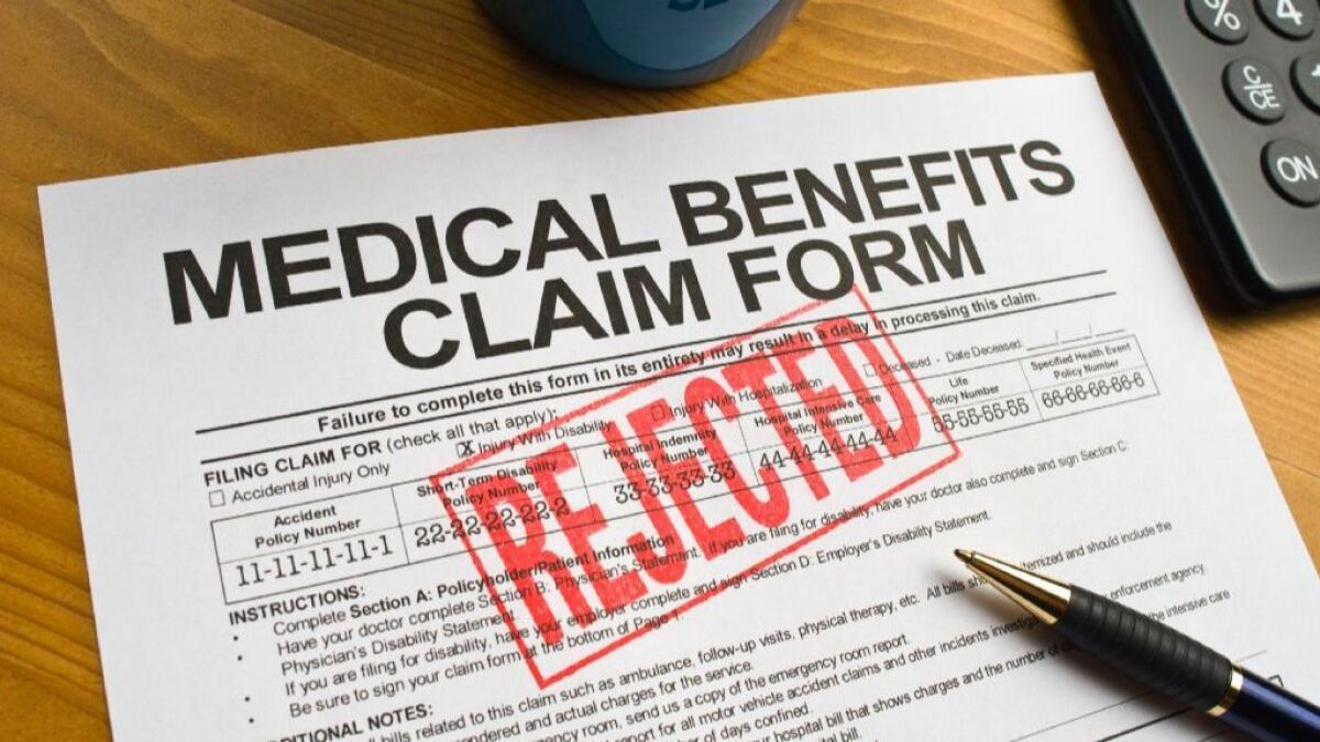 When your insurer denies a valid claim because of 'lack of