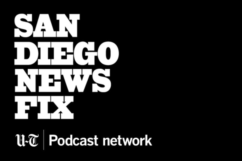 San Diego News Fix promo image