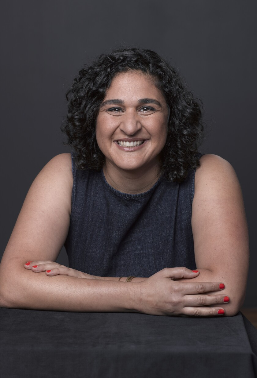 "Samin Nosrat's success trajectory shows no sign of slowing: she edited the just-published ""Best American Food Writing 2019,"" is working on her book, ""What to Cook,"" and is developing another TV series that will likely take her on more culinary journeys."