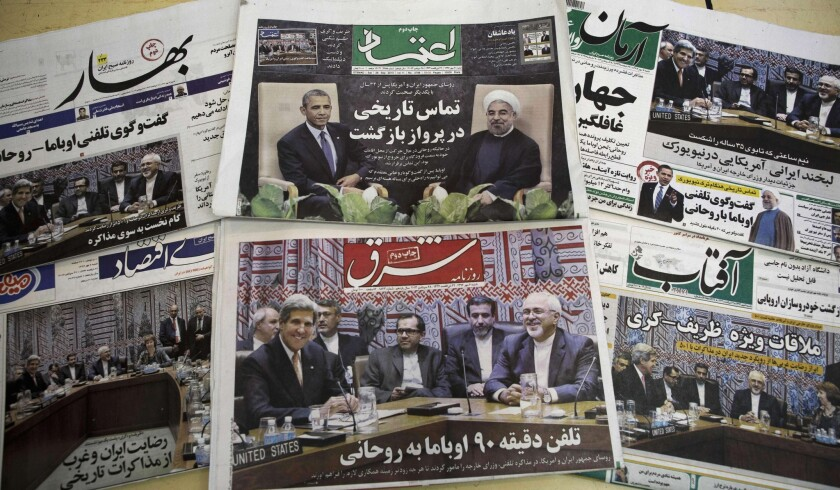 IRAN-US-POLITICS-PRESS