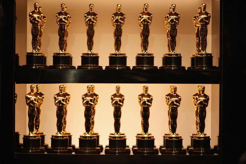 Oscar Nominations  Announcement How To Watch Los Angeles Times