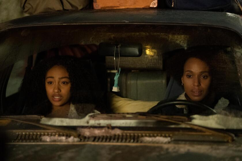 "Kerry Washington in ""Little Fires Everywhere""."