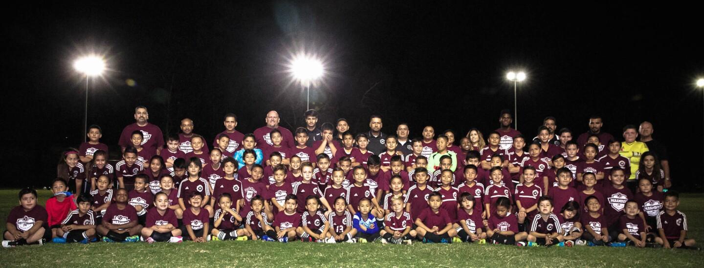 Paramount FC