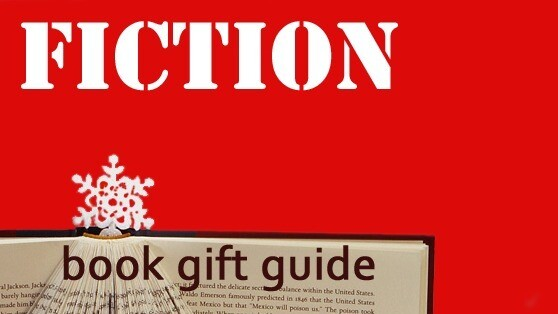Holiday books - fiction