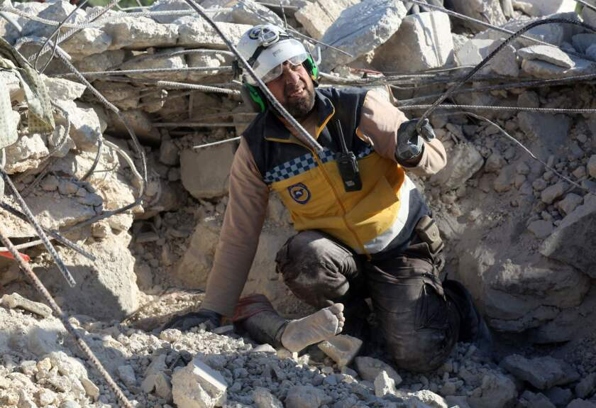 SYRIA-CONFLICT-IDLIB