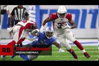 Pro Football Doc: Returning from injured reserve