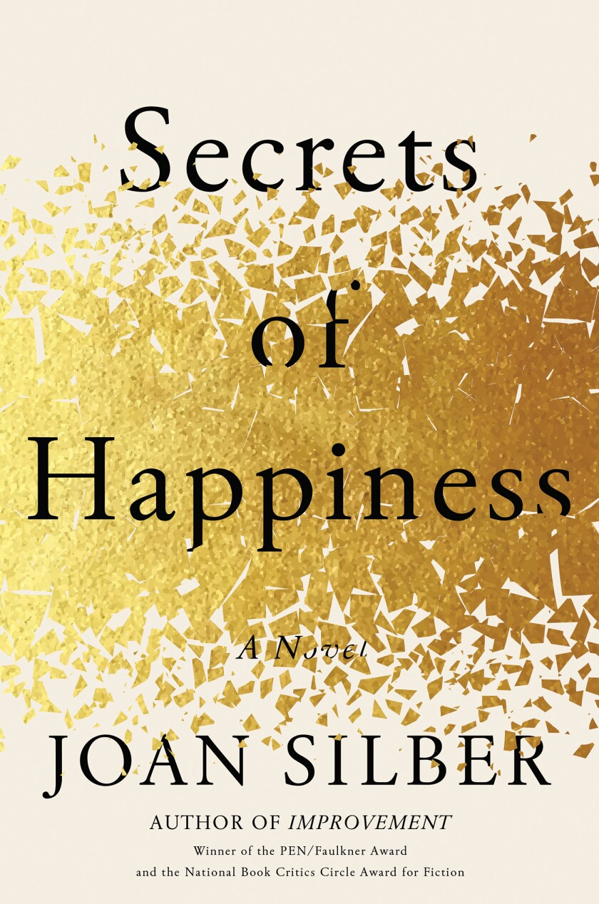 """""""Secrets of Happiness,"""" by Joan Silber"""