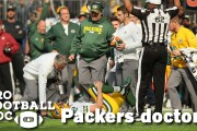Pro Football Doc: Packers doctors