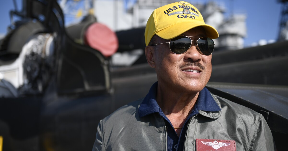 Someone San Diego Should Know: Nguyen Dinh Nguyen