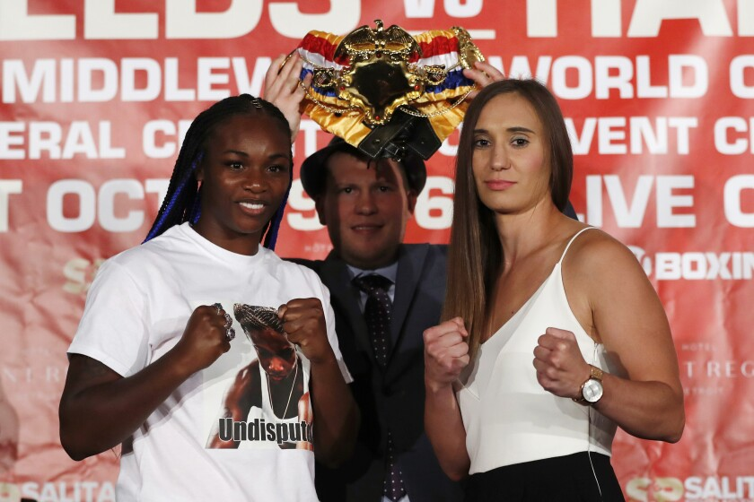 Shields Habazin Boxing